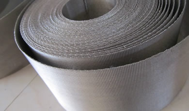 Douth Wire Mesh